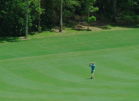 Bonville Golf Resort Our Course